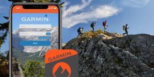 Garmin_Explore_App